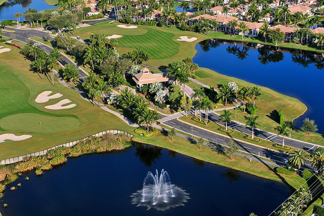 Palm Beach County Condons Townhomes Luxury Houses for Rent - Country Club Homes in Palm Beach Gardens